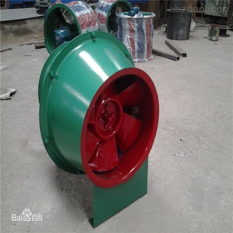SJG-I-6.0S鼓形風筒高*流風機