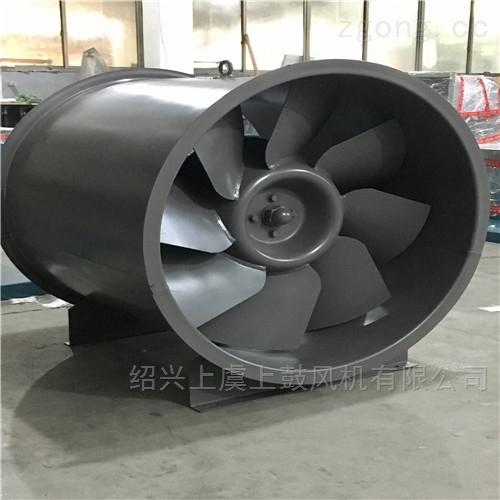 SWF(HLF)低噪聲混流通風機